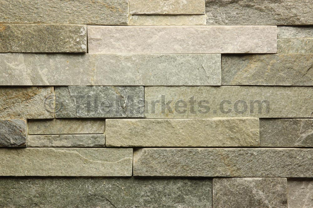 Stone Veneer Everest Grey