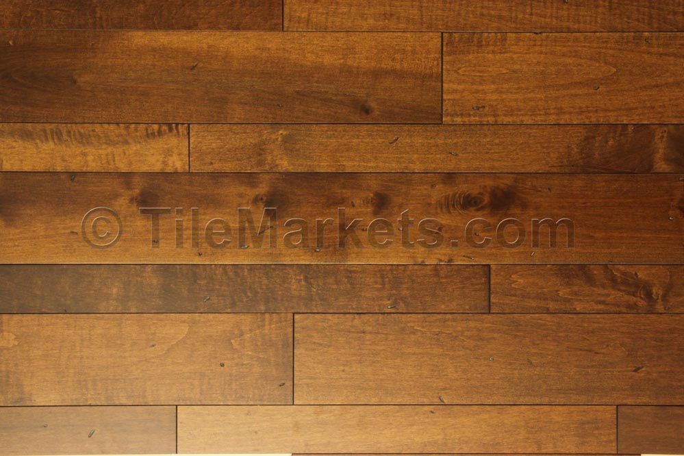 Hardwood Flooring: Red Maple Lighthouse