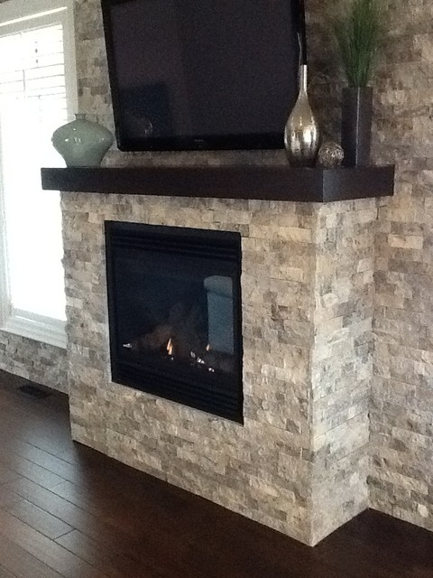 Fireplace Stone Tilemarkets 174
