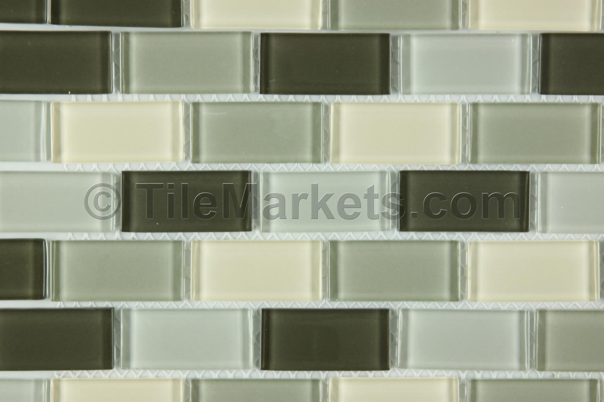 Grey Glass Tilemarkets 174