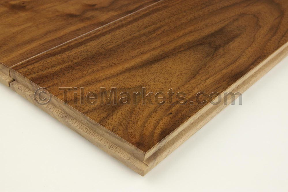 Walnut hardwood flooring 3 1 4 wholesale tilemarkets for Hardwood floors wholesale