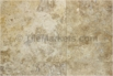 Travertine Tile Cappuccino