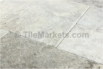 Travertine Tile Silver