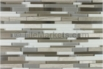 Stainless Backsplash Emporia Strip