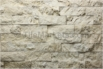 Travertine Splitface Ivory
