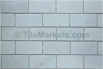 Carrara Marble Subway Tile 2x4